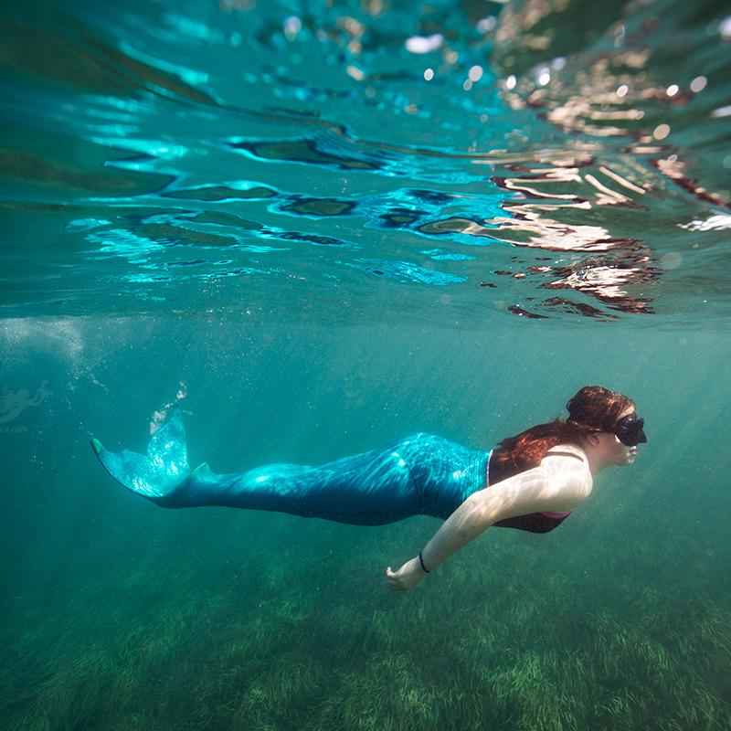 Sea Mermaids
